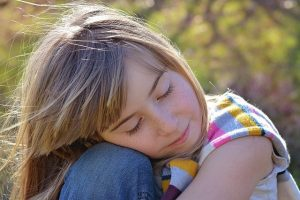 Coronavirus anxiety: 4 ways to help children cope