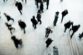 work after lockdown - returning to things like the daily commute will cause anxiety for many