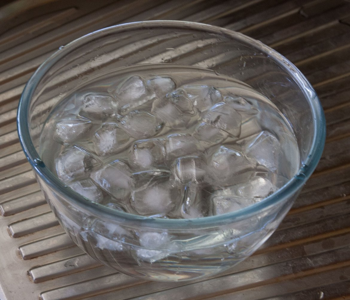 How Long Do Nails Actually Take to Dry in Ice Water