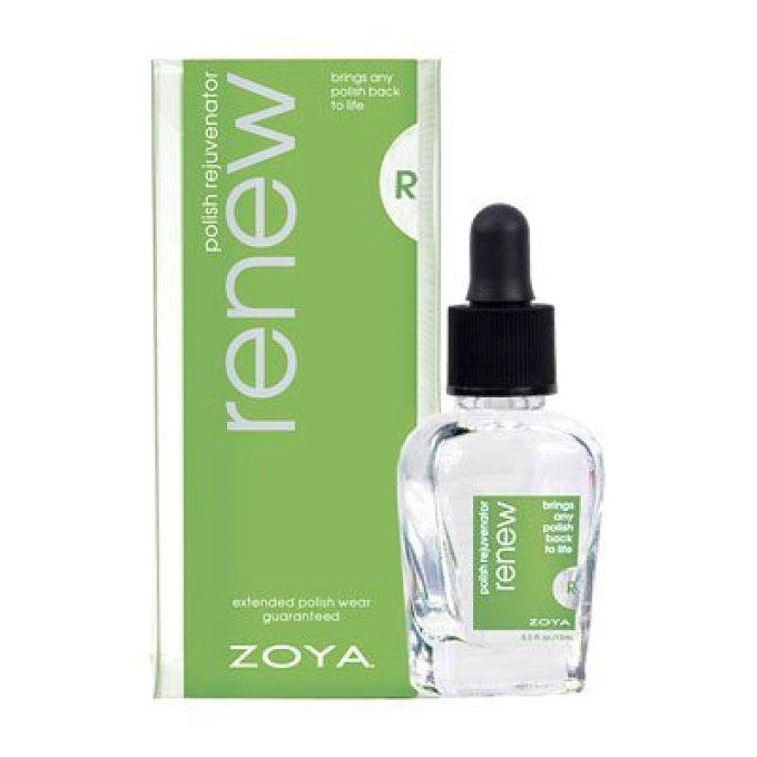 Zoya Polish Renew