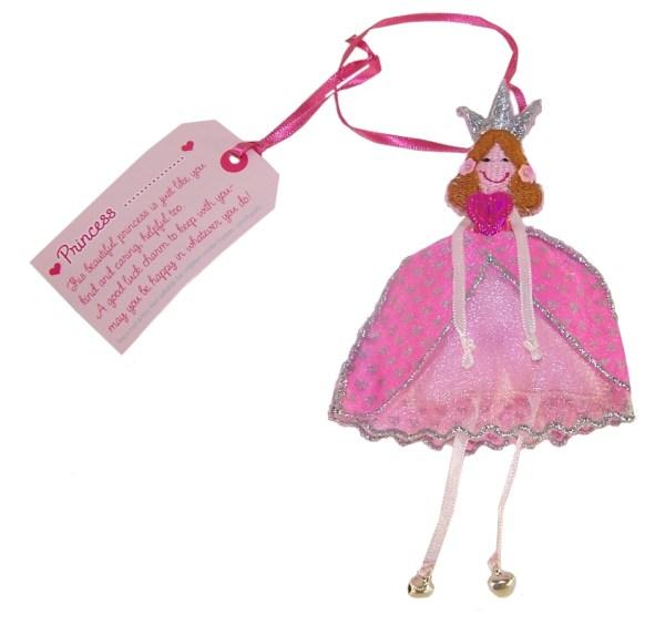 Fair Trade Fairies - Princess-1669