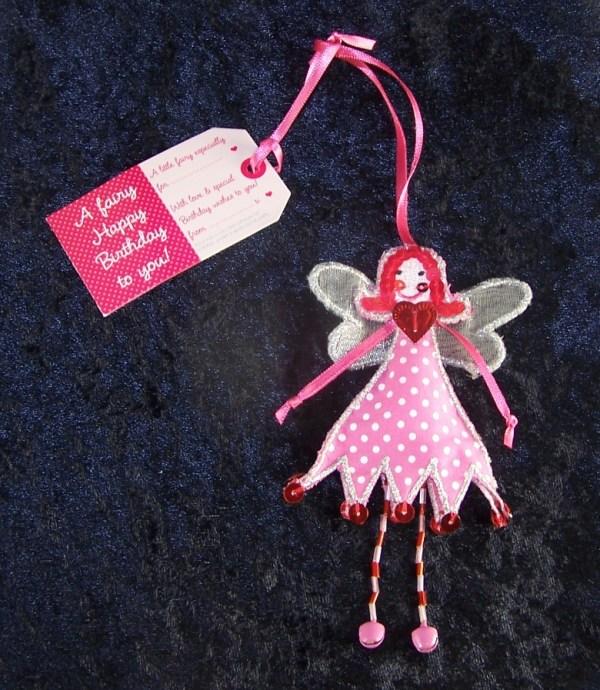 Fair Trade Fairies-Birthday fairy-1662