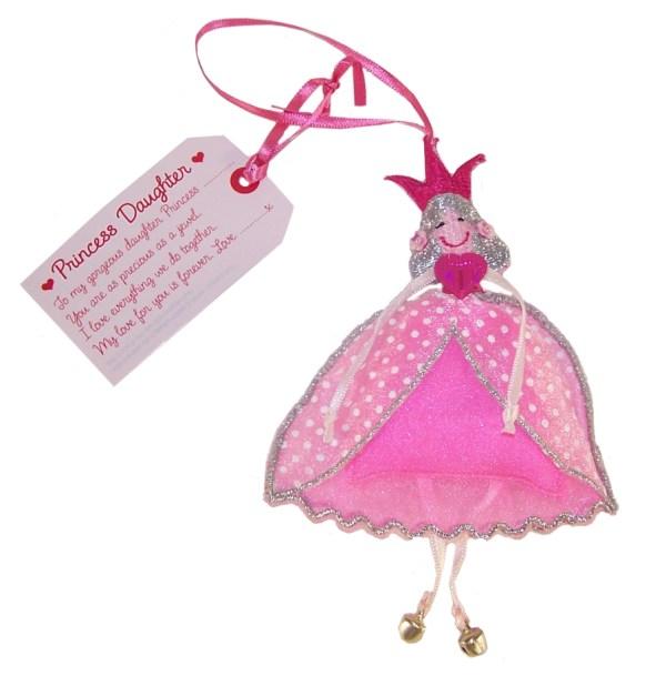 Fair Trade Fairies - Princess daughter-0