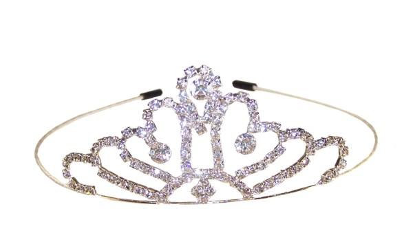 Flower girl tiara-1741
