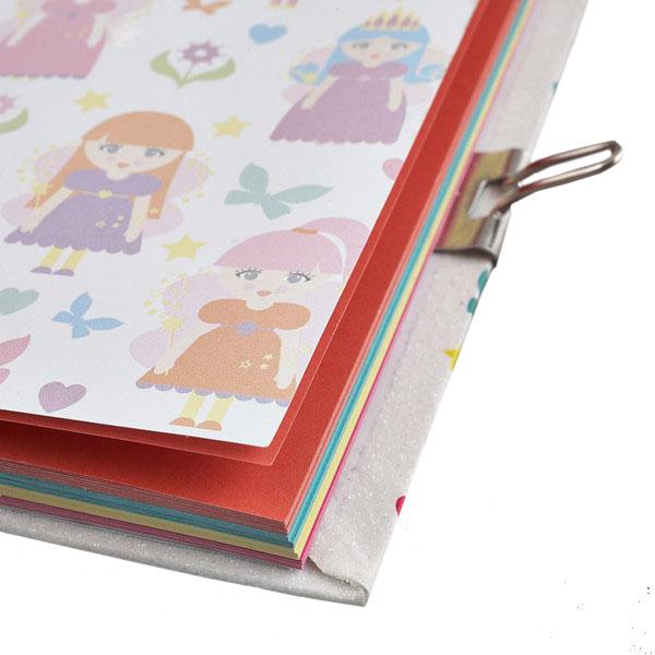 Fairies sparkly secret diary -2420
