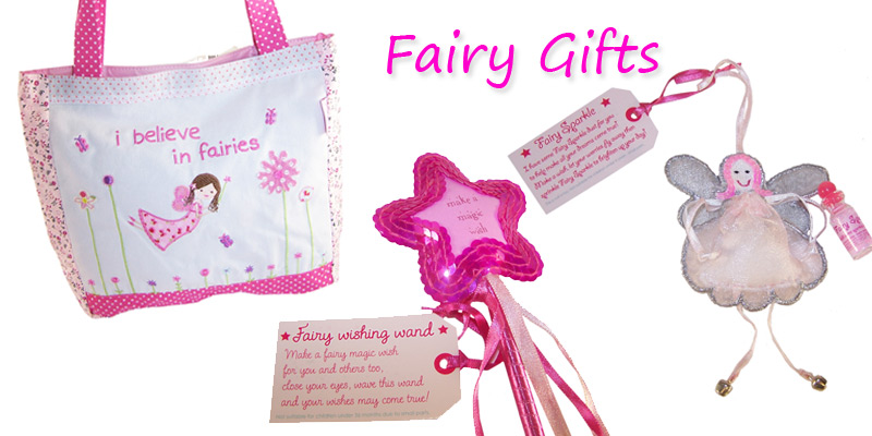 Pretty gifts at reasonable prices
