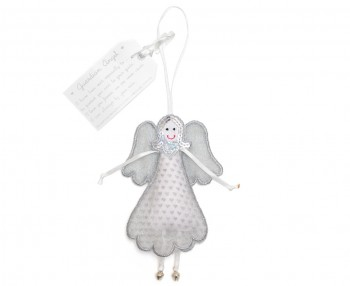 Guardian Angel fairy gift - Free Trade Fairy-0