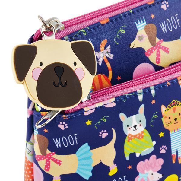 Childrens Pets utility washbag-5512