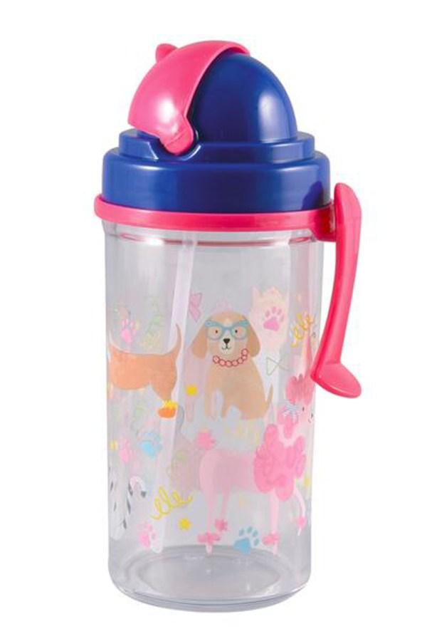 Pets water bottle-0
