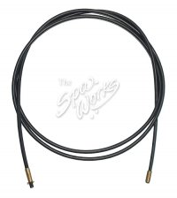 JACUZZI SPA CABLE, FIBER OPTIC, 28 INCH X 1.25 INCH