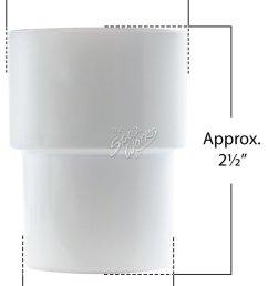 1 1 2 inch pvc pipe extender [ 800 x 1141 Pixel ]