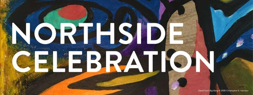 Northside Celebration banner