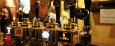 Beer in Mumbai