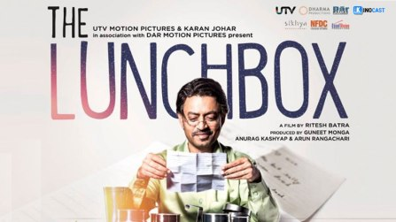 Poster of The Lunchbox - Underrated Bollywood Movies