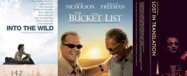 Top 11 Hollywood Travel Movies Blog