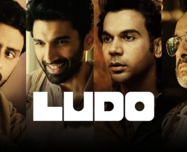 Ludo - Netflix Movie - Poster