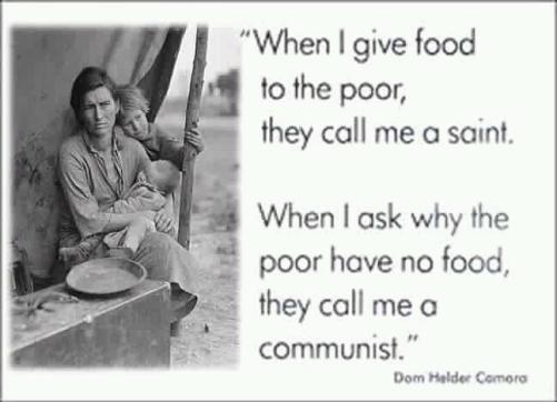 Even Adam Smith argued for social welfare and gentlemen businessmen.