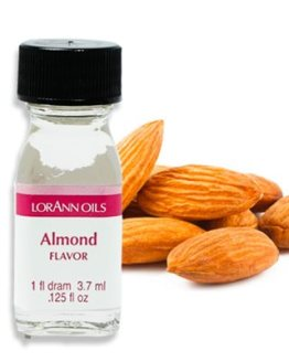 Almond Flavor Oil