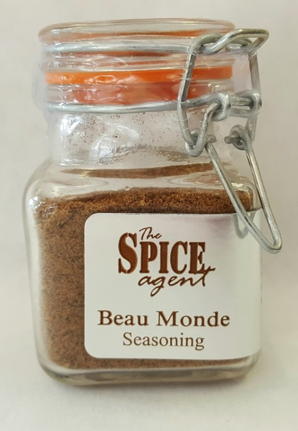 BEAU MONDE SEASONING