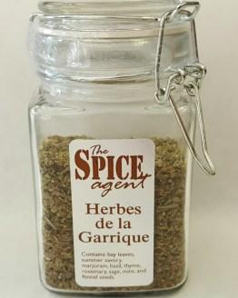 Herbes de la Garrique