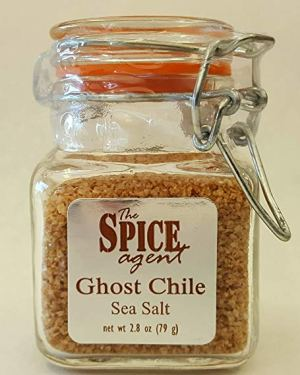 Ghost Chile Sea Salt