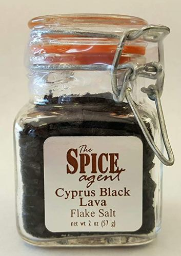 Cyprus Black Sea Salt