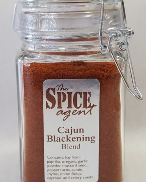 Cajun Blackening Blend