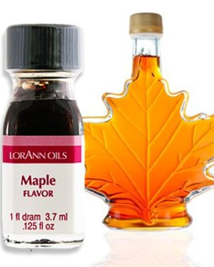 Maple Flavor Candy Oil