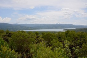 View to Lake Arenal