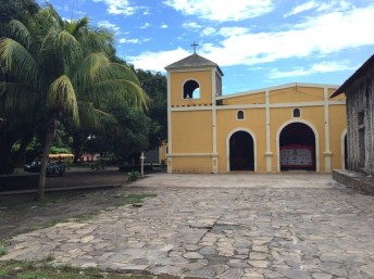Altagracia church