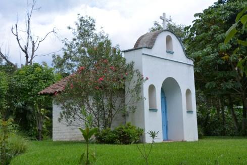 The cutest private church