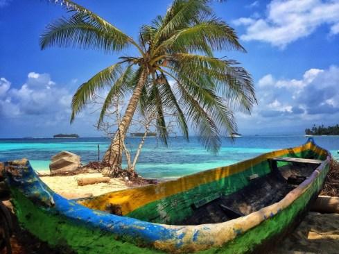 San Blas Archipelago, Panama