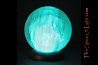 Natural Crystal Salt Lamp. Healthy Life Himalayan Natural ...
