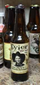 Tyler The Kid Sass