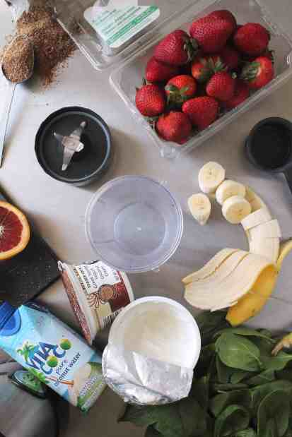 Build Your Own Smoothie 2
