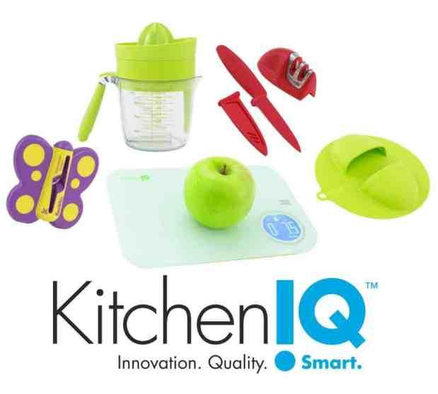 KitchenIQ Giveaway