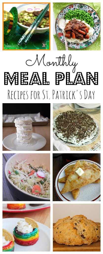 032617 Monthly Recipe Roundup-pinterest