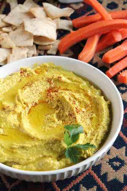 Hummus Kalorit