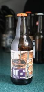 Butchertown Soda Root Beer