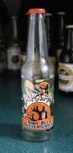Dad-Gum-It! Butterscotch Root Beer