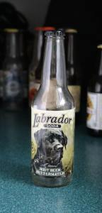 Labrador Butterscotch Root Beer