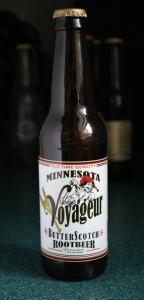 Minnesota Voyageur Butterscotch Root Beer