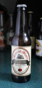 Reading Draught Root Beer