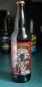 Gold Mine Root Beer