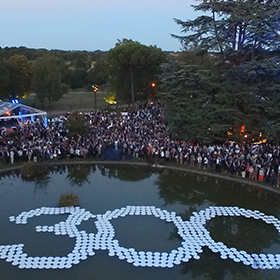 Image result for 300th anniversary image