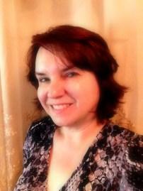 Lorna Tedder November 2013