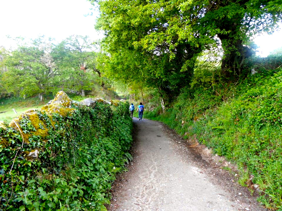 Spiritual Lessons from the Camino de Santiago -- My Only Regret