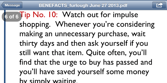 financial tip #10