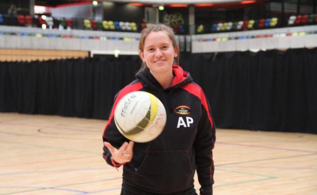 An Interview With Alex Paske Female Coaching Network