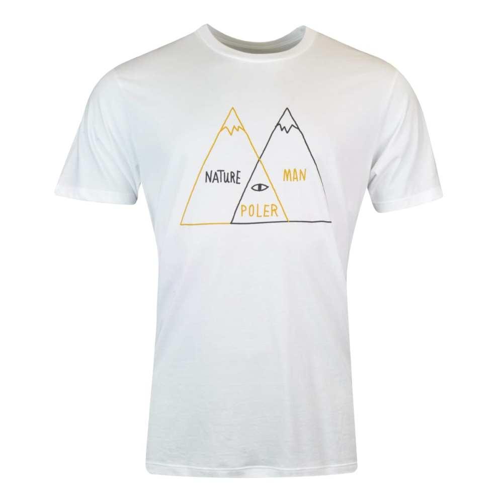 medium resolution of poler venn diagram t shirt white